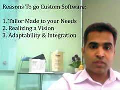 Singapore IT Market Trends & Custom Software Solution