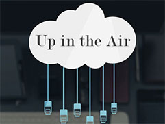 Cloud Computing : Get Your Business Up in the Air
