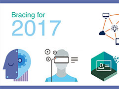 Disruptive Technology: How to brace for 2017