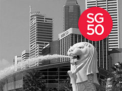 IT for SG50 : One Smart Nation