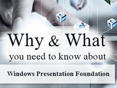 Why & What you need to know about WPF