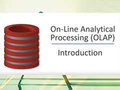OLAP - Online Analytical Processing : Resource Guide