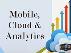 Convergence of Mobile, Cloud & Analytics: Predictions for 2015