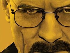 The Business of Breaking Bad : 7 Management lessons from Breaking Bad