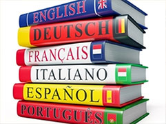 AngularJS resources in 7 languages