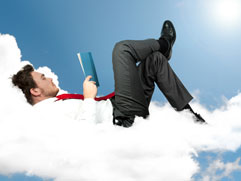 Cost of Custom Software – 9 : Rest in Cloud