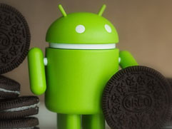 Google Oreo - Twist, Lick & Dunk for Android