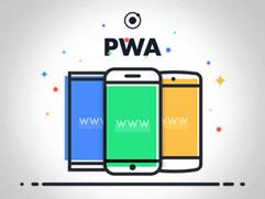 Progressive Web Apps - End of Native Apps?