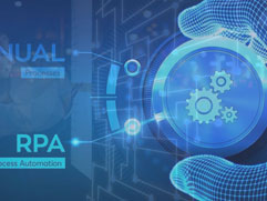 RPA in manufacturing :  Automating Invoice processing