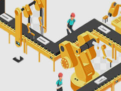 How to reduce downtime in manufacturing via machine learning
