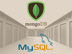 MongoDB Vs MySQL : STORAGE WARS